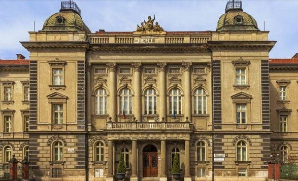 לימודי רפואה בסלובקיה
